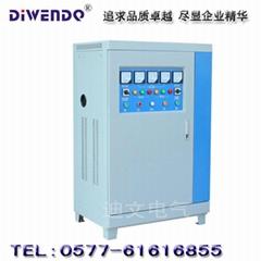 SBW-150KVA大功率补偿式全自动交流稳压器