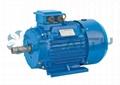 ANP series three phase induction motor 1