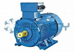 YX3 series high efficiency standard three phase induction motors