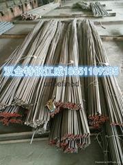 供應17-4PH不鏽鋼圓鋼