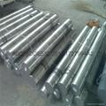 供应苏州双金特钢Z2CN18-10不锈钢圆钢 4