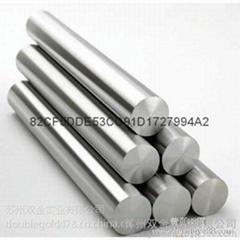 供應1Cr17Ni2不鏽鋼圓鋼