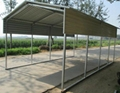 Regular Style Metal Carports 1