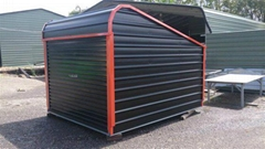 Storage Sheds for Any Storage Need