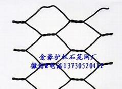 厂家优质重型六角网