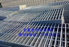 厂家优质不锈钢钢格板