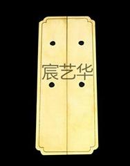 宸藝華生產仿古傢具銅活