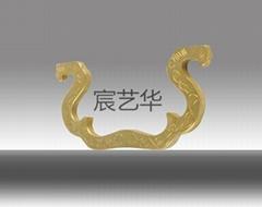 宸藝華生產古典傢具拉手