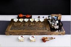 宸藝華生產訂製仿古茶具
