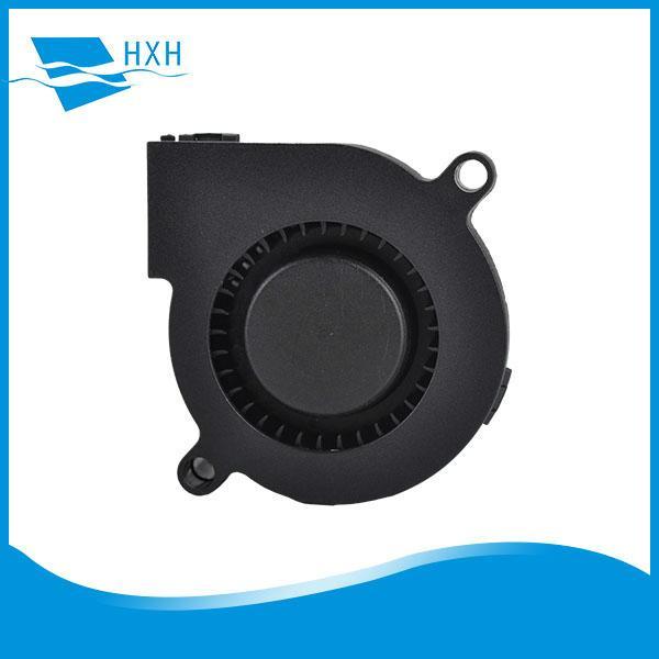 空气加湿器专用鼓风机 5015 2