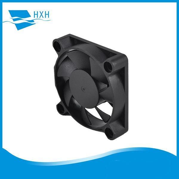 汽车音响用散热风扇4510 45mm 低噪音风扇 3