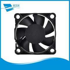 汽车音响用散热风扇4510 45mm 低噪音风扇