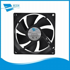 92mm dc cooling fan for car refrigerator