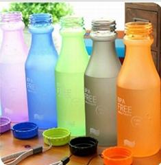BPA Free Watter Bottle Outdoor Sport Cup