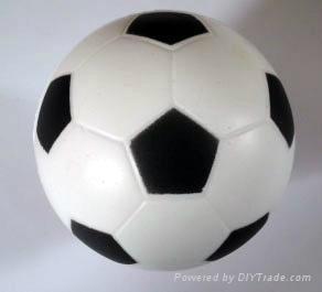PU足球 1