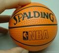 PU篮球 1
