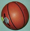 PU篮球 4