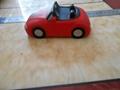 PU玩具车