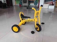 New Style Children Trike Three-Wheel Scooter for Kindergarten