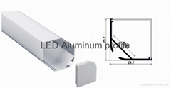 China hot sale product waterproof dustproof Led Liner Light