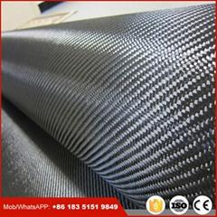 3k平紋碳纖維布