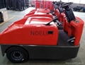 electric tow tractor 3
