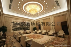 广州羊毛手工地毯