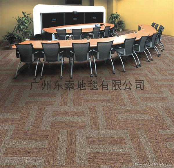 广州酒店工程地毯 2