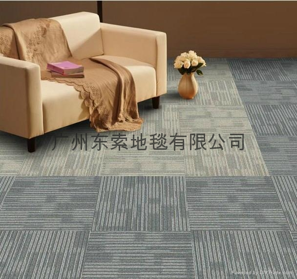 广州酒店工程地毯 3