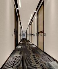 广州办公地毯安装