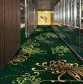 广州酒店通道地毯 1