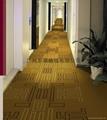 广州酒店通道地毯 3