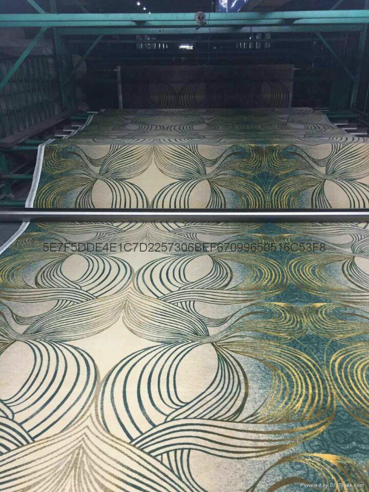 广州酒店通道地毯 5