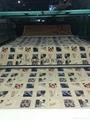 广州工程地毯订做