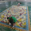 广州手工地毯订做 2