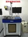 光纤激光打标机 2