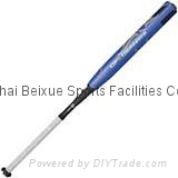 DeMARINI CF9 Fastpitch (-9) Softball Bat
