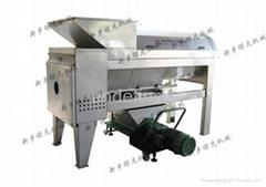 葡萄除梗破碎機LXPSJ  專業葡萄破碎生產設備