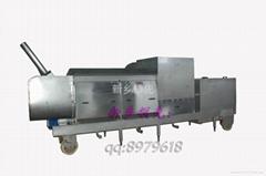 LXDLX 单螺旋压榨机  果汁饮料专用压榨设备