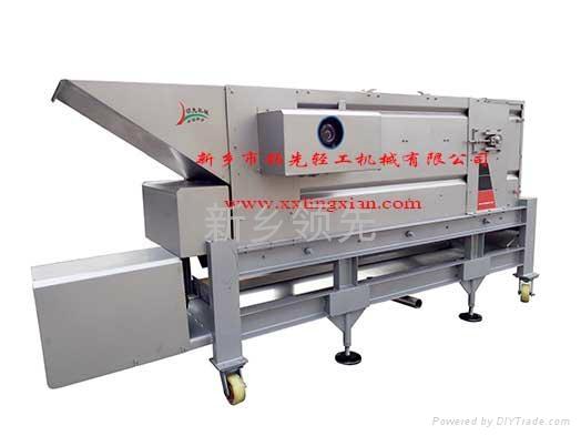 柑橘磨油机 LXMYJ  柑橘果皮精油提取设备 1