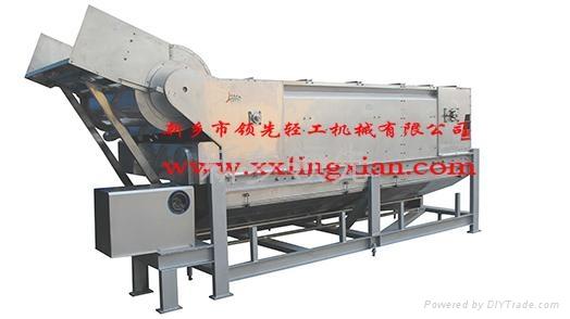 柑橘磨油机 LXMYJ  柑橘果皮精油提取设备 2