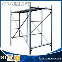 heavy duty frame scaffolding for sale