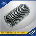 Manufacturer stainless steel bellow hose ybb huabo