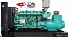 100KW玉柴 柴油发电机组销售
