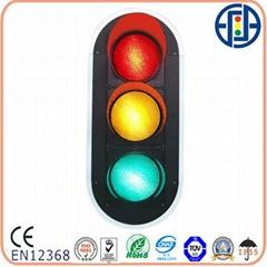 "300mm(12"") Cobweb Lens Vehicle LED Traffic Light"
