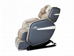 top quality kneading shiatsu office massage chair