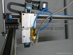 Three Axis Automatic  dispensing machine