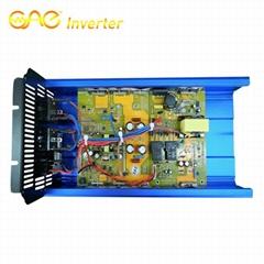 5000W48V高频修正弦逆变器