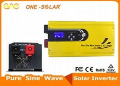 3000W 4000w 48V 工频纯正弦波 UPS逆变电源 12V/24V/48V