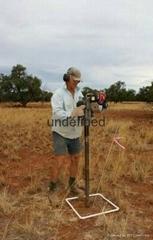 土壤普查取樣鑽機